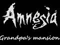 Amnesia: Grandpa's mansion (Finnish version)