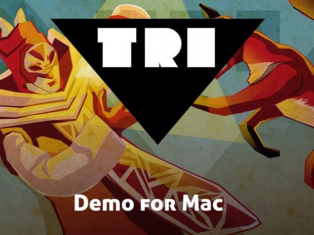 TRI Demo (Mac)