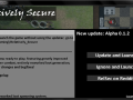 Relatively Secure Launcher