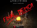 Final Demo (multiplatform p3d)