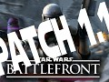 Star Wars BattleFront Commander Beta Patch V1.1