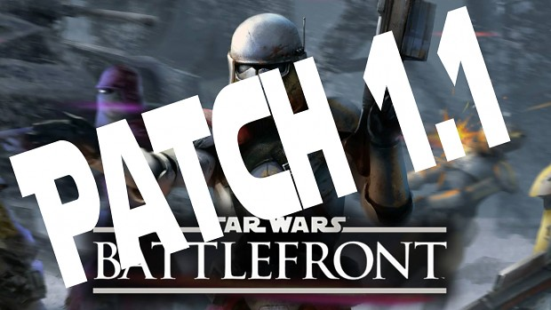 Star wars battlefront 13 beta patch