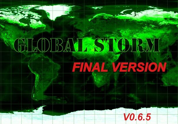 Global Storm Mod V0.6.5 [RETIRED]