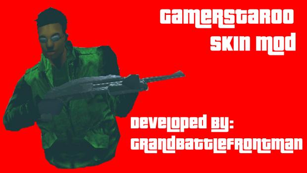 Gamerstar00 Skin (V1)