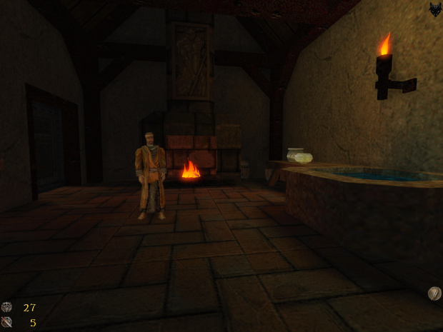 Dawn of Darkness enhanced graphics v. 1