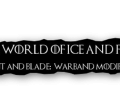 A World of Ice and Fire Alpha 0.4.0