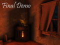 Wooden Floor Final Demo