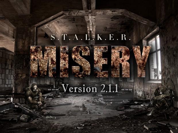 MISERY 2.1.1 (Full Version)
