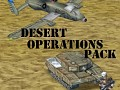 [TRY-OUT] Desert Operations Pack (3 units+1 icon)