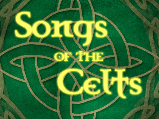 Songs of the Celts