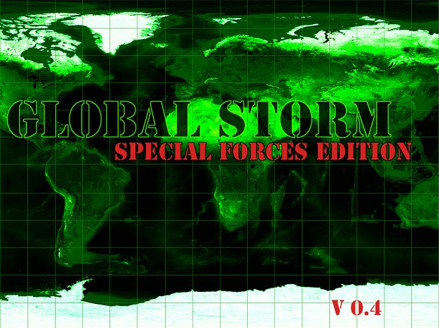 Global Storm Special Forces v0.4
