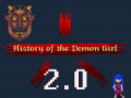 History of the Demon Girl Demo v2.0 (Mac)