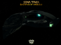 SOA2 Romulan D'deridex [Legacy]