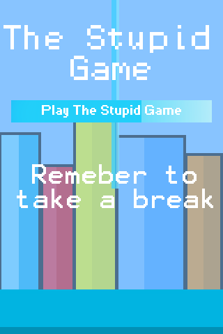 The Stupid Game (PC)