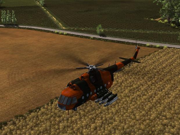 [RLTF] THS Mi-8TV & KHS Mi-8TBK