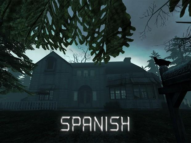 Underhell Chapter 1 - Spanish Language Pack
