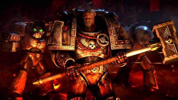 Vengeance of the Blood Ravens Gamma -OUTDATED-