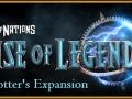 Rise of Legends - Motter's Expansion