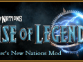 Rise of Legends - Motter's New Nations Mod