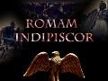 Romam Indipiscor