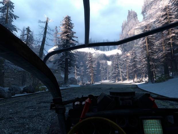 Winteric Textures - 1.0 Release