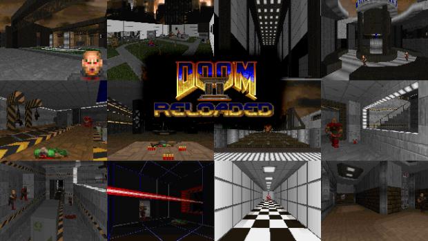 Doom II Reloaded