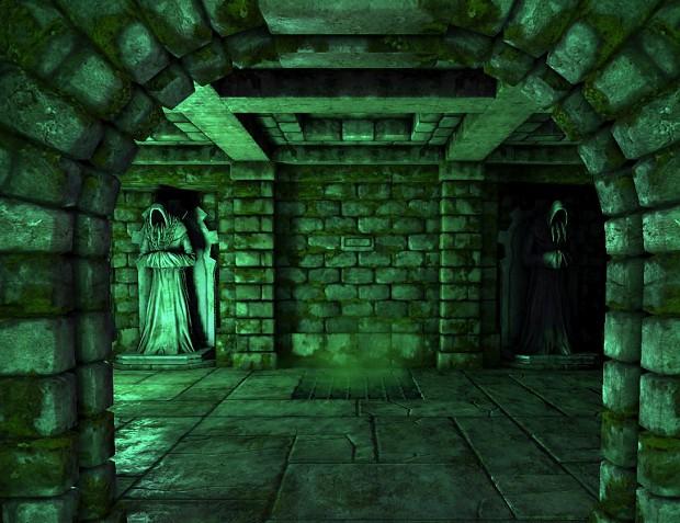 Forbidden Halls 1.3