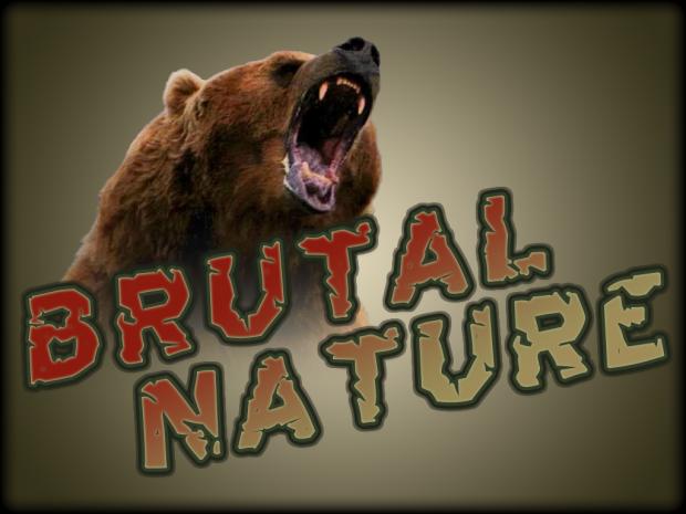 Brutal Nature Server 0.39