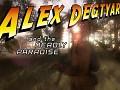 Alex Degtyarev and The Deadly Paradise