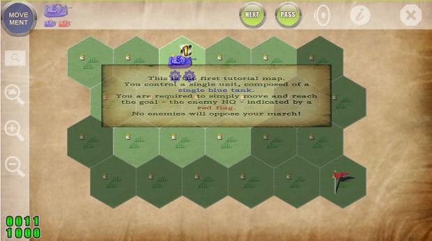 Retaliation Path of War Android 1.0