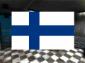 Finnish patch