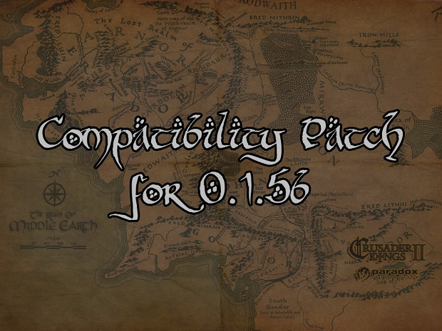 Compatibility Patch for MEP 0.1.5b (outdated)