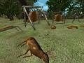Vantage: Prehistoric Simulation MMO