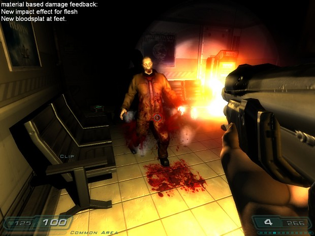Denton's Enhanced Doom3 (v2.02)