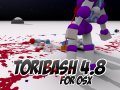 Toribash 4.8 (OS X)