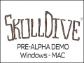 SkullDive Pre-Alpha Build For MacOS