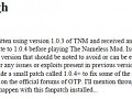 Hassat Hunter's TNM walkthrough