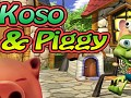 Koso and Piggy - My pig is starving! Android 1.01