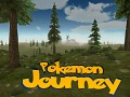 Pokemon Journey First Release (Old!)