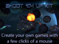 Shoot 'Em Up Kit Demo version 1.0.25a