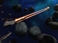 Battle of Tau Ceti Alpha 0.3.0 - Linux
