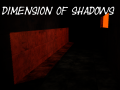 Dimension of Shadows