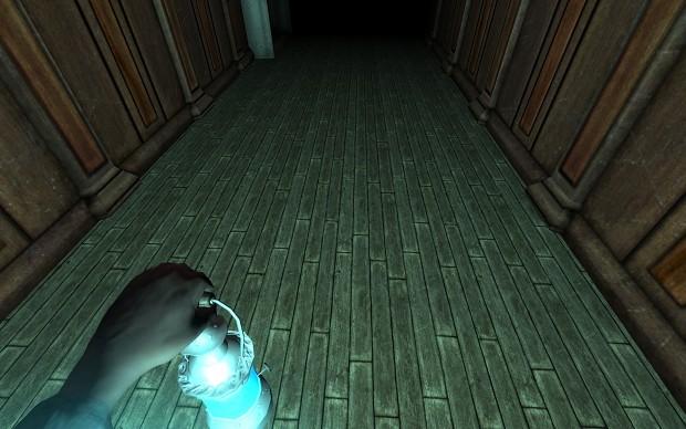 Holy Lantern