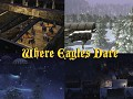 Where Eagles Dare  -  UltimateMissions