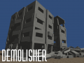 Demolisher Alpha 1.1.1 Linux 32 bit