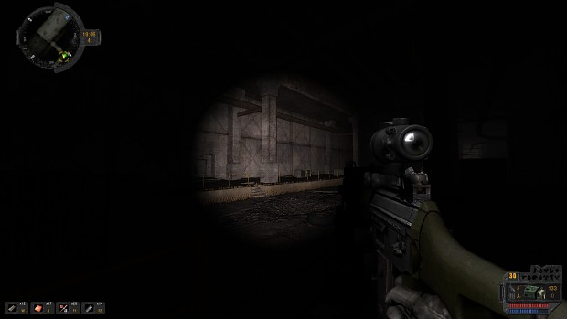 Better Flashlight / Headlamp
