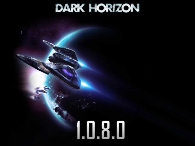 Dark Horizon 1.0.8.0 Patch