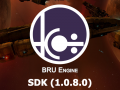 BRU Engine SDK 1.0.8.0
