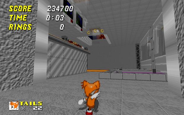 Sonic Robo Blast 2 v2.1.7 Full