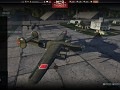 Turkish Air Force B-24 Liberator Skin (War Thunder